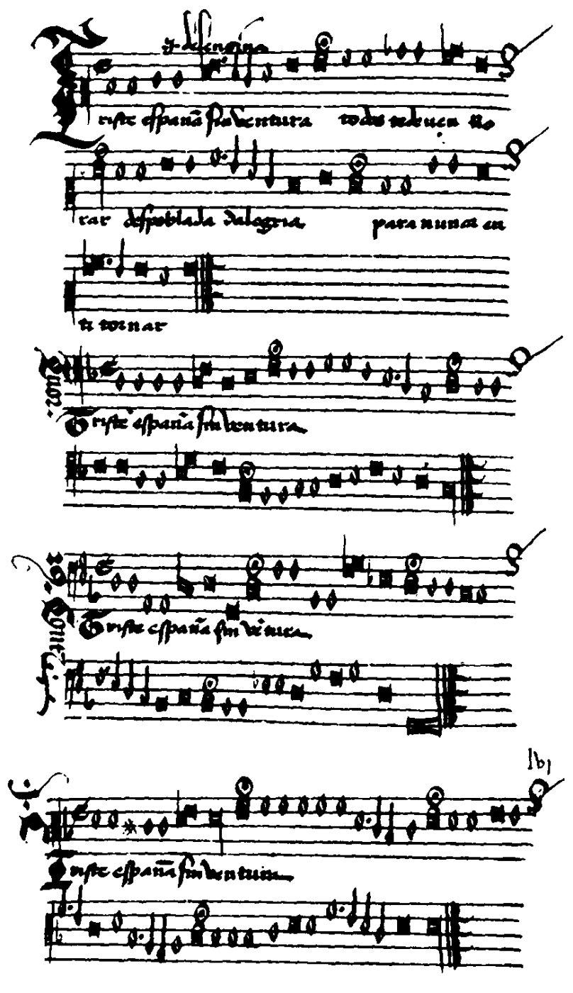 MIDI files of renaissance music